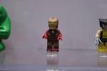 Marvel-Comics Lego 8