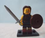 Lego Minifigures Series 6 (Highlander Ecossais)