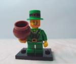 Lego Minifigures Series 6 (Farfadet ou Chapelier Fou)