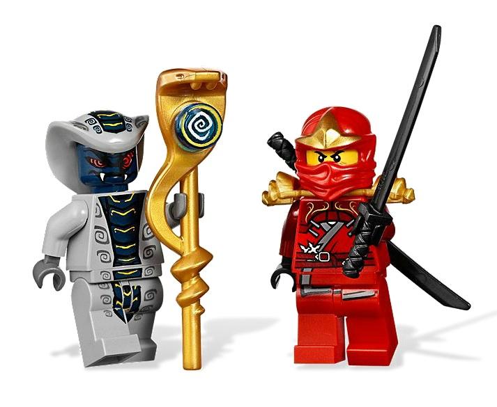 lego ninjago 2012 kai toutes les images sont
