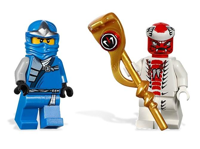 Ninjago fab joue aux lego - Ninjago nouvelle saison ...