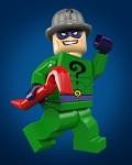 Lego-Riddler