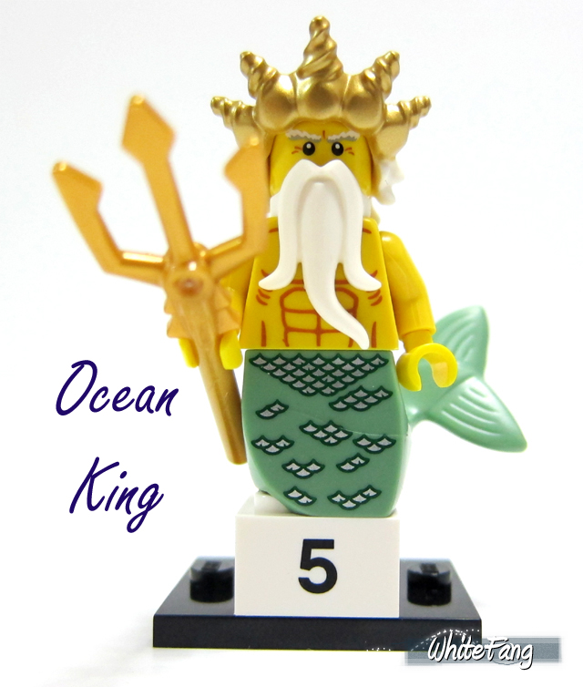Lego-Minifigures-Series-7-Ocean-King-Poseidon