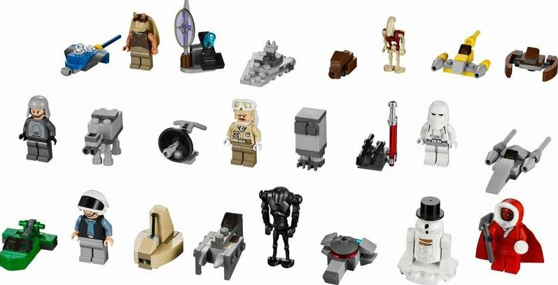 Loisirs le topic des lego o tout est super g nial page 154 - Lego star wars personnage ...