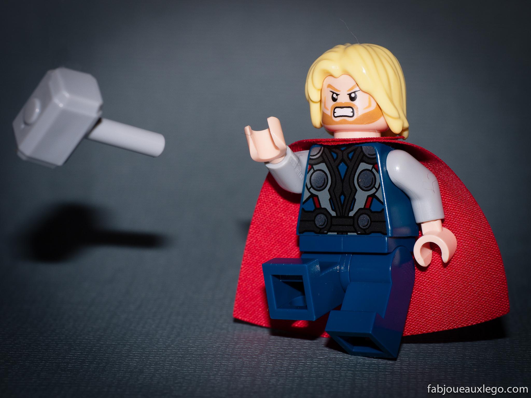 Lego thor - Jeux de lego avengers gratuit ...