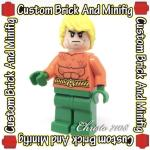 Custom-Lego-Minifigure-Aquaman-Christo