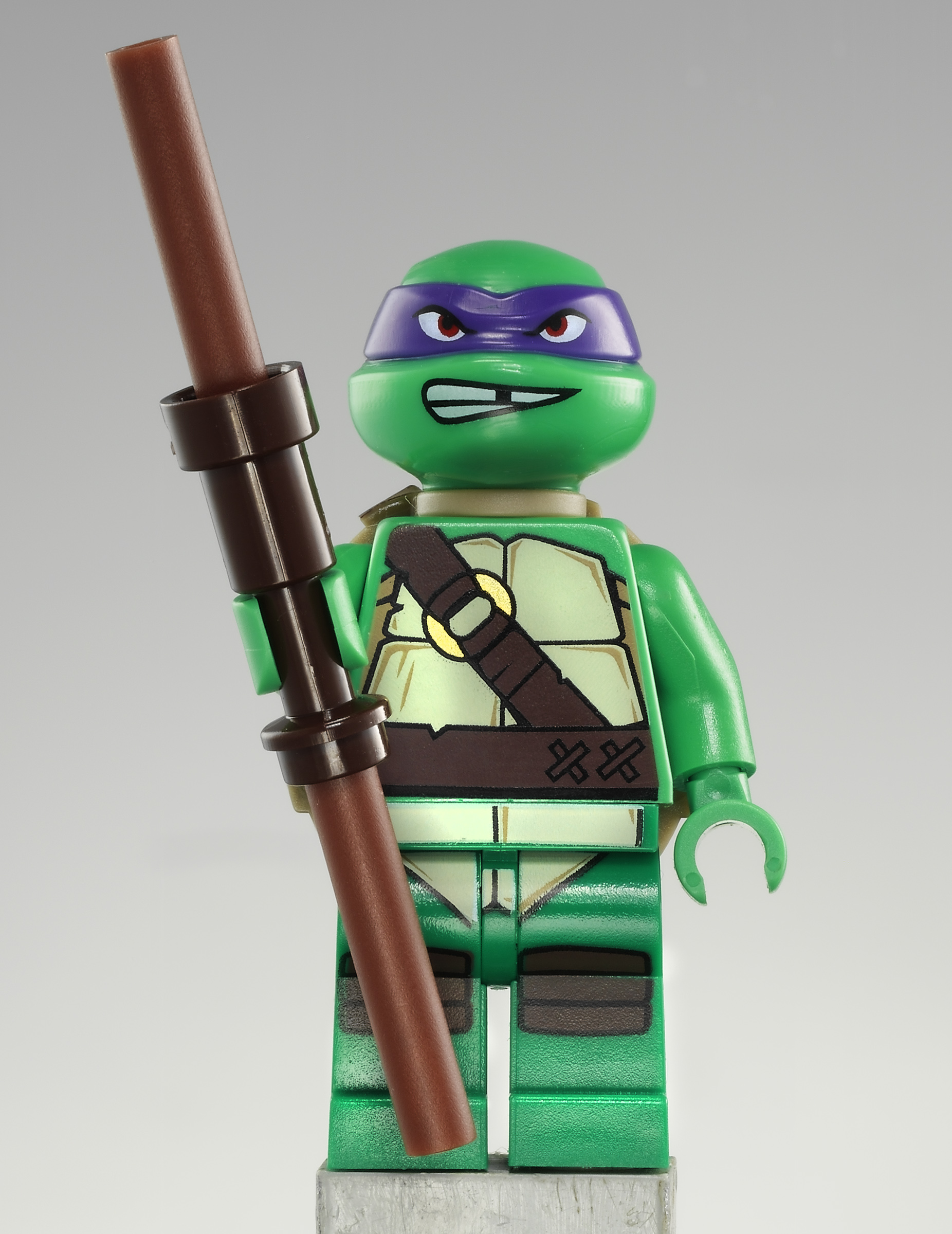Tortues ninja fab joue aux lego - Tortues ninja donatello ...