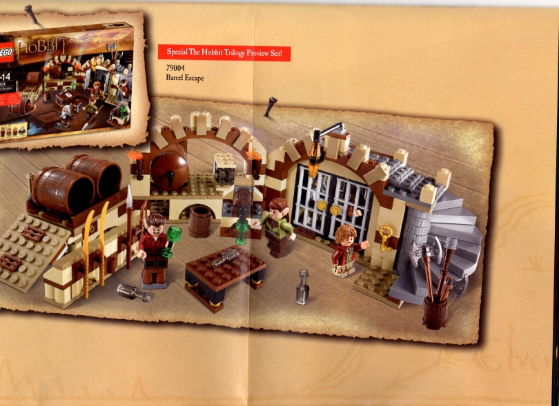 LEGO-The-Hobbit-Barrel-Escape-79004