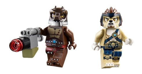 Lego-Legend-of-Chima-70002-Minifig