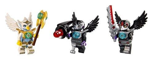Lego-Legend-of-Chima-70003-Minifig