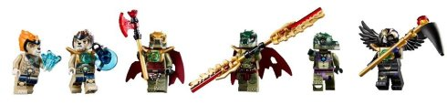 Lego-Legend-of-Chima-70006-Minifig