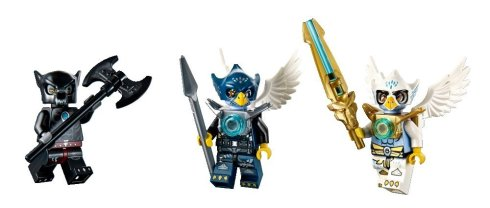 Lego-Legend-of-Chima-70013-Minifig