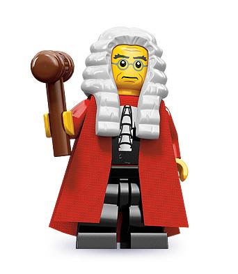 Lego-Minifigure-Series-9-Juge