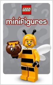 Lego-Minifigures-Series-10-Bumblebee-Girl