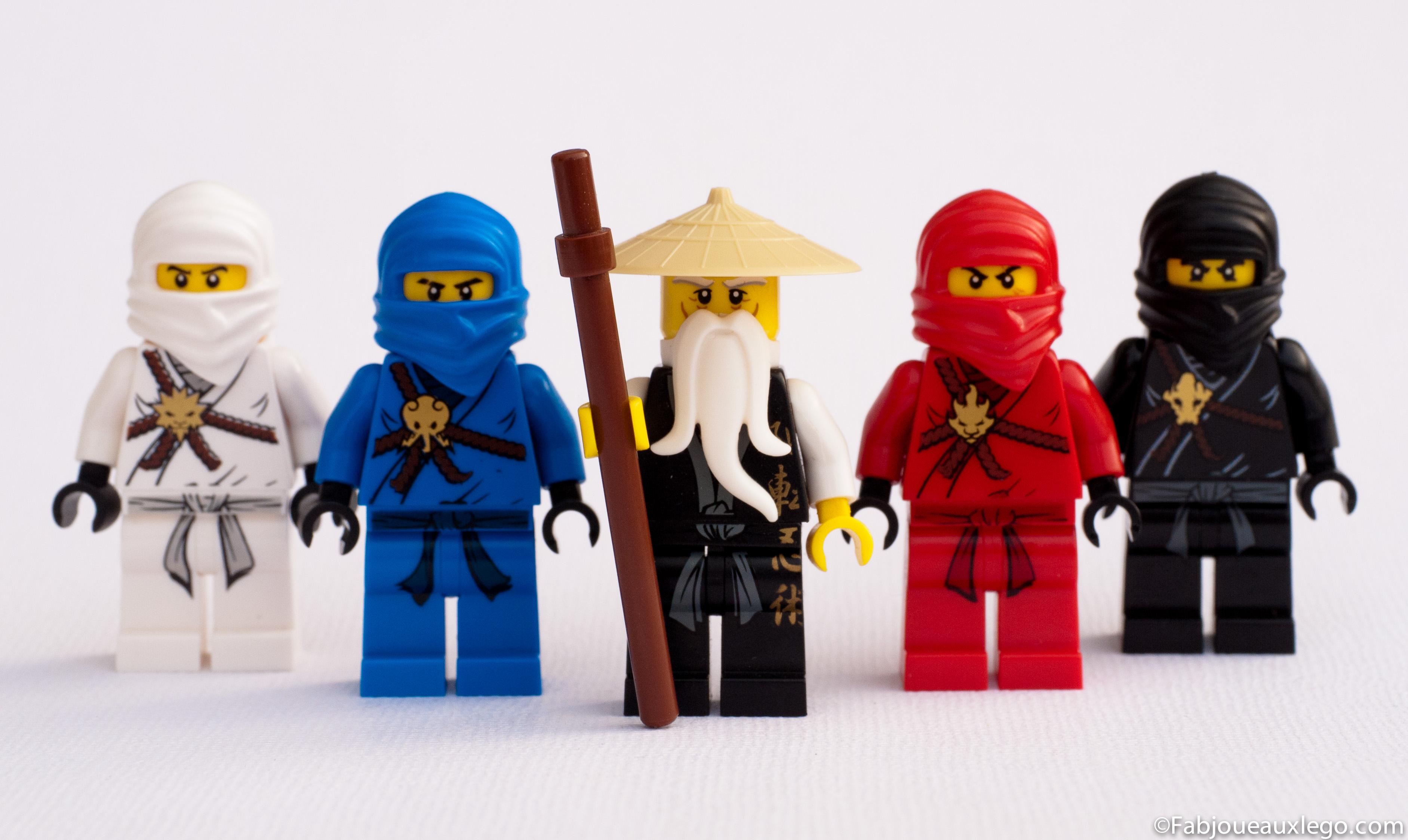 Lego Movie Food Ideas
