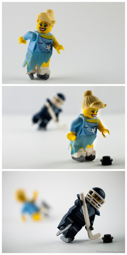 Lego-Minifigure-Serie-Hockey-patineuse